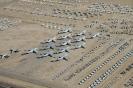 Американское кладбище самолетов